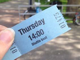 Ticktes & Eintrittskarten