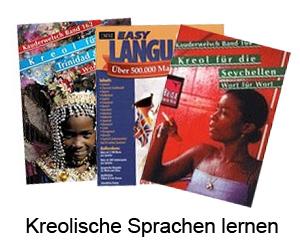 Kreolische Sprachen lernen