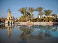 Paradis in Ägypten