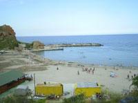 Bolata Strand