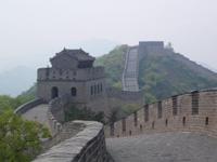 Die Chinesiche Mauer