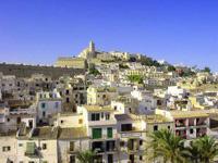 Häuser in Ibiza