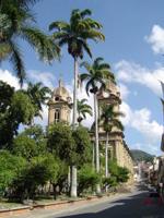 Kirche in Kolumbien