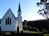 Kirche in Neuseeland