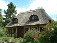 Haus in Skandinavien