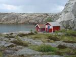 Auswandern Skandinavien - typisches Haus
