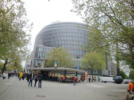 Hotel Swissôtel Berlin