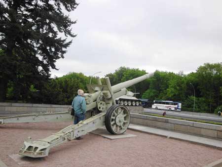 Berlin Kanone