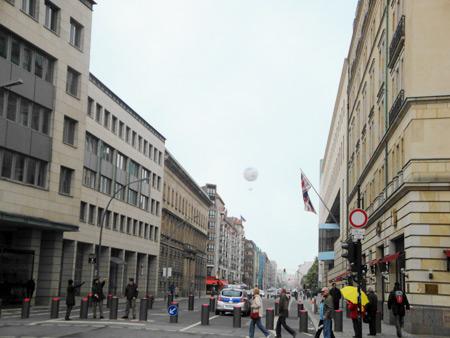 Die Wilhelmstraße