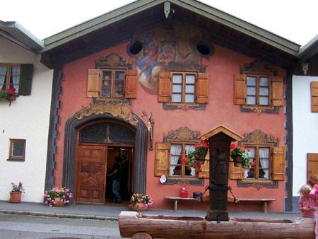 geigenbau museum