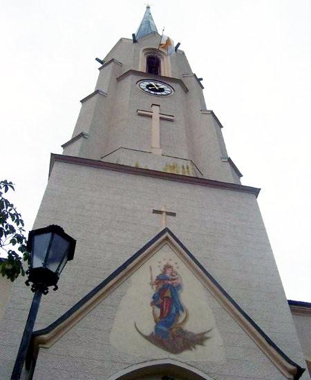 maria himmelfahrts kirche