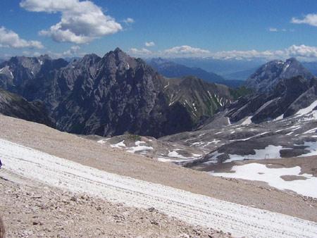 wettersteingebirge