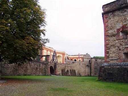 Burg Ehrenbreitstein