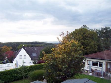 Ausblick, Hillscheid im Kannenbäcker Land