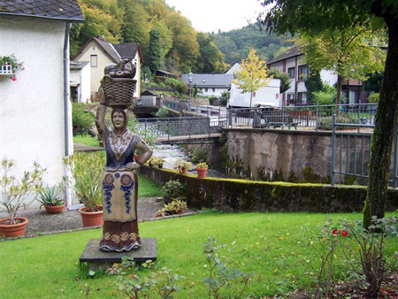 Keramik Kannenbaecker Land