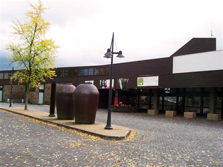 Keramikmuseum Hillscheid