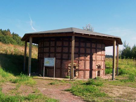 Rundofen Hillscheid
