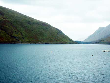 Connemara See
