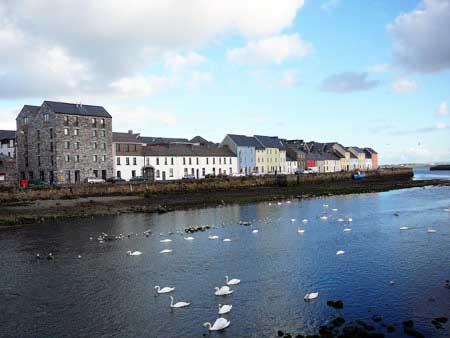 Galway, Irland