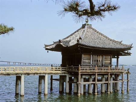 Japan Holzhaus