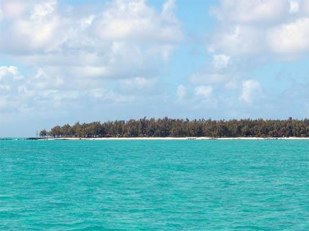 mauritius idylle