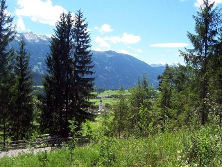 Das Mieminger Plateau