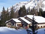 Skireisen Unterkunft