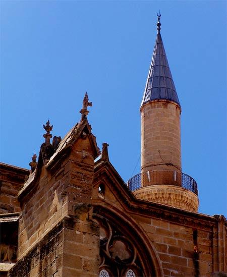 zypern moschee