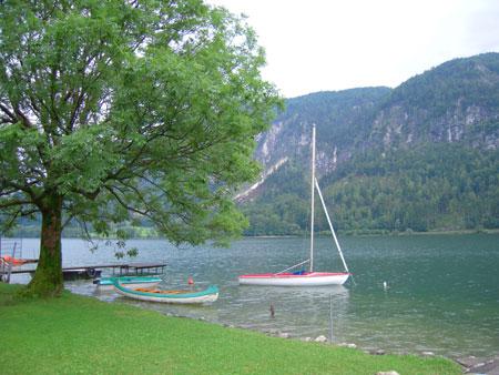 Österreich Mondsee