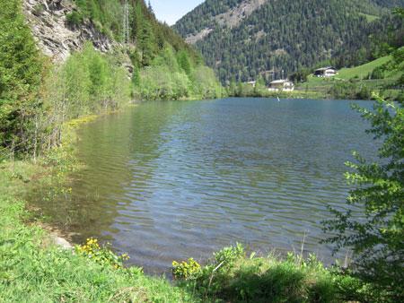 Brenner See