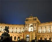 Österreich Urlaub - Wien