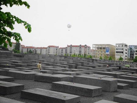 Holocaust - Mahnmal Berlin