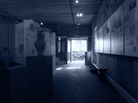 Weinmuseum Schloss Gamlitz