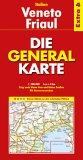 Generalkarten Italien, Bl.3 - Brenner, Venedig, Triest