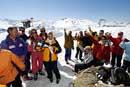 Arlberg Skireise