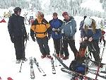 Skigruppenreise