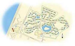 CENTER PARKS HOLLAND - Gran Dorado Ferienpark: Ferienwohnung Zandvoort, Hotel Zandvoort, Ferienhaus Zandvoort, Hotels