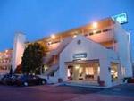 Hotel Mittelamerika