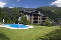 Hotel in Andorra