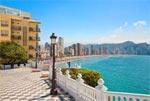 Hotel Benidorm, Spanien
