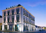 Hotel Denia, Spanien
