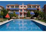 Hotel Torrevieja, Spanien