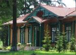 Hotel Podlasien