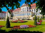 Hotel in Pommern