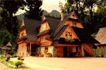 Hotel in der Tatra