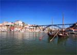 Flusskreuzfahrten Douro