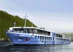 Flusskreuzfahrten weltweit