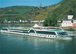 Flusskreuzfahrten in Frankreich