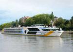 Flusskreuzfahrten rund um das Ijsselmeer