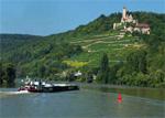 Flusskreuzfahrten auf dem Neckar